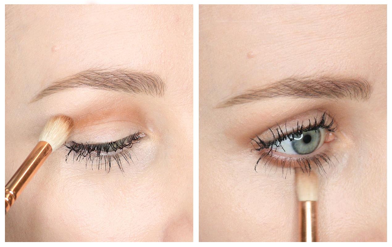 Tutorial Smokey Eye Makeup Blow Ltd