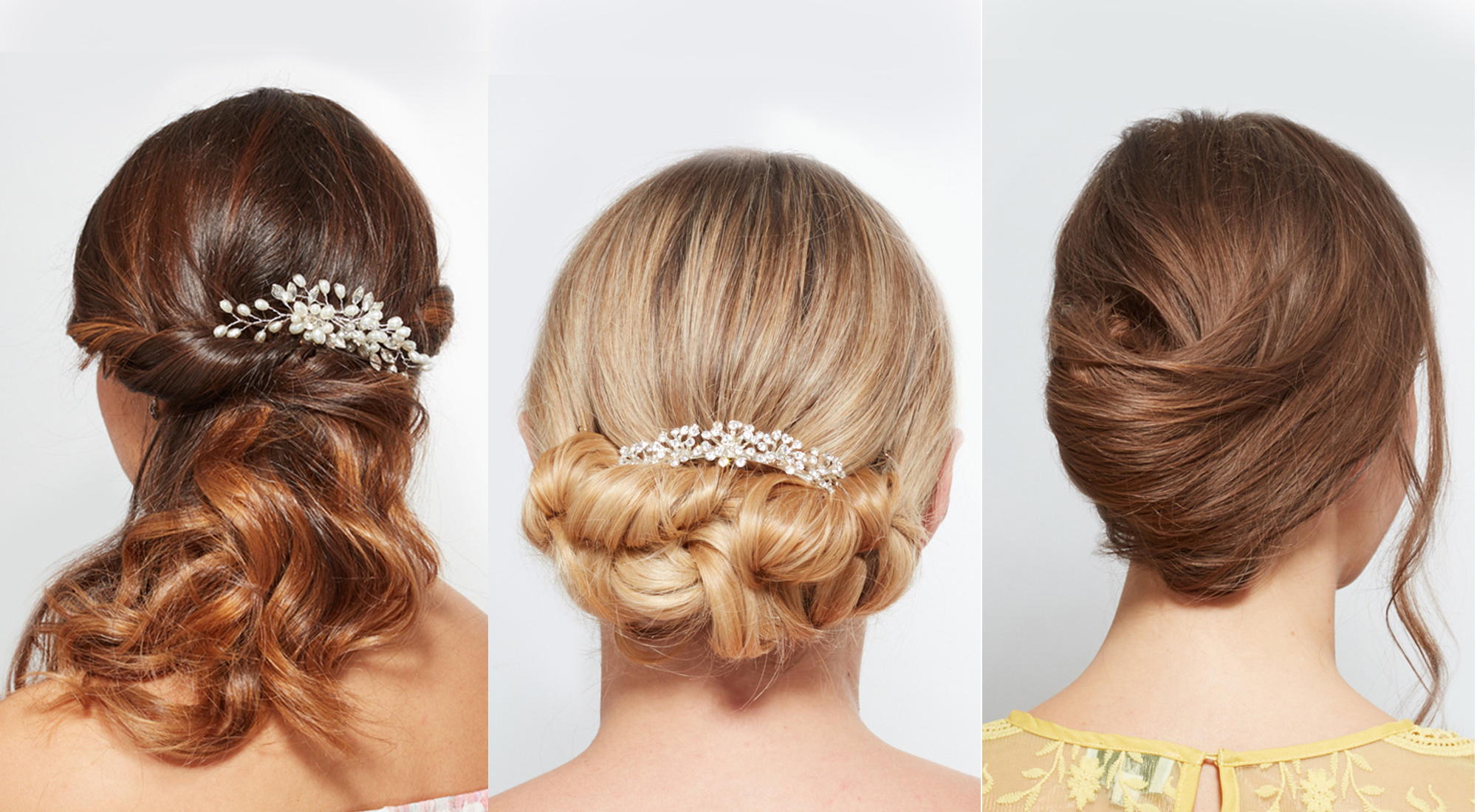 5 Bridesmaid Hairstyle Ideas | blow LTD